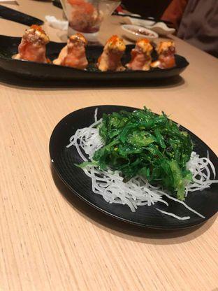 Foto 2 - Makanan di Sushi Tei oleh Anggita Deska