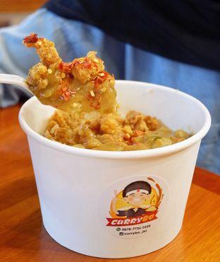 Foto review CurryBo oleh Eka M. Lestari 1