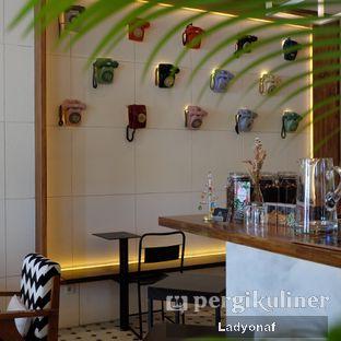 Foto 6 - Interior di Demeter oleh Ladyonaf @placetogoandeat