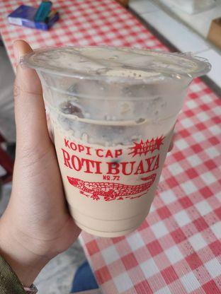 Foto review Cap Roti Buaya No. 72 oleh firli fadillah 2
