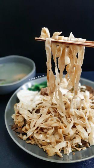 Foto 1 - Makanan di Bakmi O-Ten oleh Sherly (IG: @sher.deal)