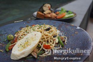 Foto 2 - Makanan di The Lake House - Pesona Alam Sedayu Hotel oleh Hungry Couplee