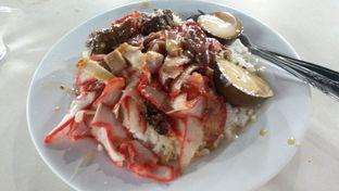 Foto 1 - Makanan di Nasi Campur Afen oleh Vising Lie