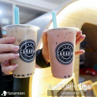 Foto review Caravan Tea Bar oleh Miss NomNom 4