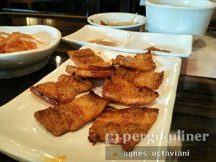 Foto 1 - Makanan(Gochujang Samgyeopsal) di Miso Korean Restaurant oleh Agnes Octaviani