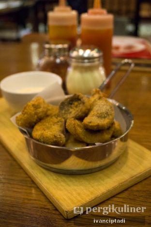 Foto 1 - Makanan di Pancious oleh Ivan Ciptadi @spiceupyourpalette