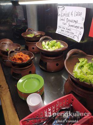 Foto 2 - Makanan di Waroeng Pa'Mo oleh Rinia Ranada