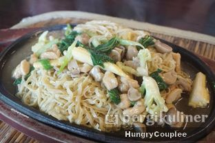 Foto 2 - Makanan di Kedai Kita oleh Hungry Couplee