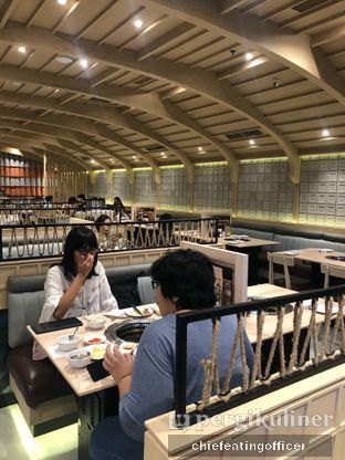 Foto 7 - Interior di Gyu Kaku oleh Cubi