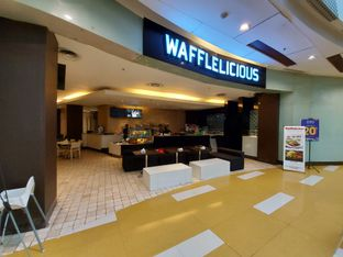 Foto review Waffelicious oleh Rizky Sugianto 5