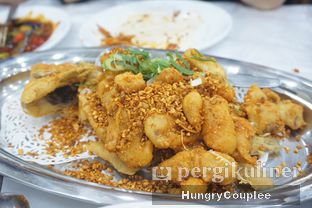 Foto review Sentosa Seafood oleh Hungry Couplee 1