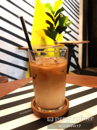 Foto 1 - Makanan di Alcal Coffee oleh Sillyoldbear.id