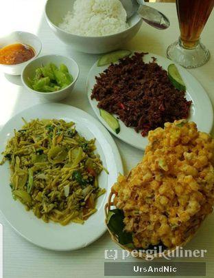 Foto 1 - Makanan di Restaurant Sarang Oci oleh UrsAndNic