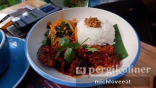 Foto 19 - Makanan di Kitchenette oleh Mich Love Eat