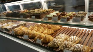 Foto 3 - Interior di Bellamie Boulangerie oleh zelda