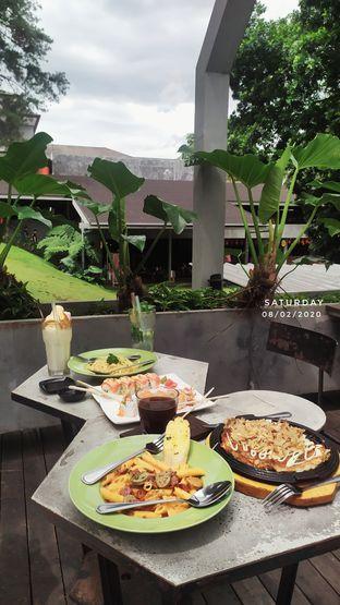 Foto 1 - Makanan di Foresta Coffee - Nara Park oleh Nabila Nurul Aini