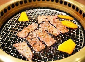 Restoran dengan Beef Yakiniku Paling Nagih