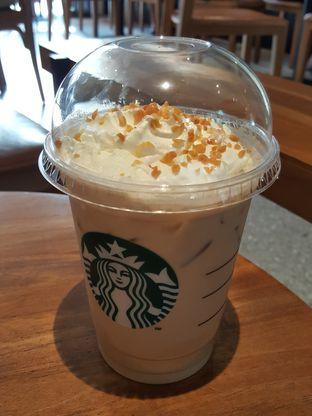 Foto 7 - Makanan di Starbucks Coffee oleh Stallone Tjia (@Stallonation)