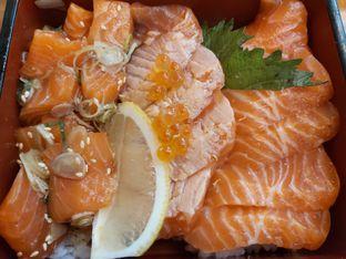 Foto review Umaku Sushi oleh Daniel  1