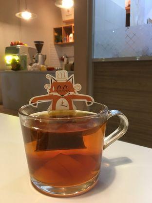 Foto 1 - Makanan di BROWNFOX Waffle & Coffee oleh Prido ZH