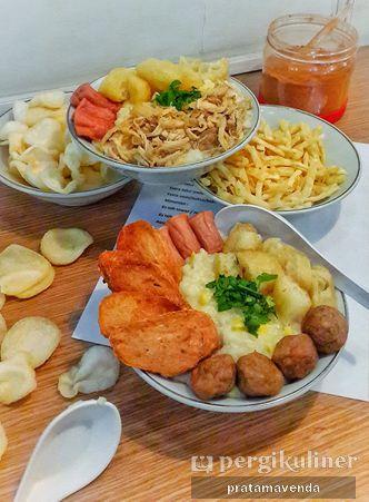 Foto Makanan di Bubur Goreng Mantan