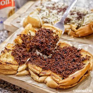 Foto review Foodsomnia oleh wilmar sitindaon 4