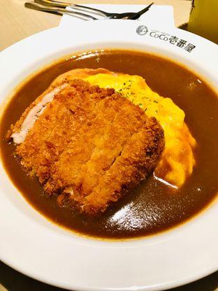 Foto - Makanan di Coco Ichibanya Kitchen oleh Margaretha Helena #Marufnbstory