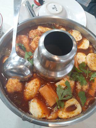 Foto 1 - Makanan di Bangkok Tomyum oleh Reza  Imam Pratama