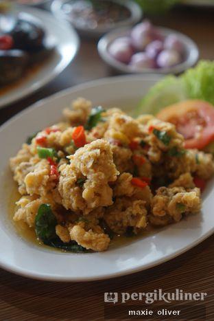 Foto 2 - Makanan di Waroeng Kampoeng Seafood & Ropang oleh Drummer Kuliner