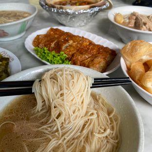 Foto 17 - Makanan di Song Fa Bak Kut Teh oleh Levina JV (IG : @levina_eat & @levinajv)