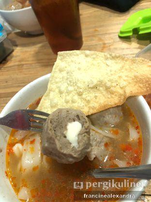 Foto 1 - Makanan di Bakso Iga Balungan oleh Francine Alexandra