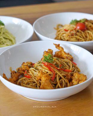 Foto 1 - Makanan di The H Cafe oleh @kulineran_aja