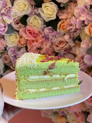 Foto 7 - Makanan di Amy and Cake oleh Raiyyan Rai