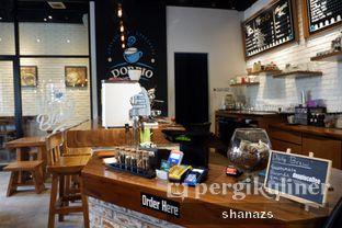 Foto 9 - Interior di Doppio Coffee oleh Shanaz  Safira