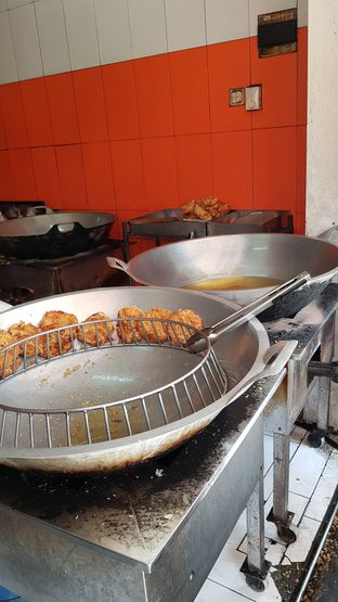 Foto 3 - Makanan di Prima Rasa Pisang Goreng Pontianak oleh Meri @kamuskenyang