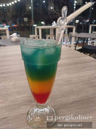 Foto 5 - Makanan(Summer blue) di Dapur Unik oleh Iin Puspasari