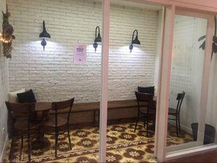 Foto review Pigeon Hole Coffee oleh Andrika Nadia 8