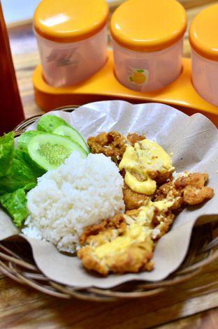 Foto - Makanan di Bakso & Ayam Geprek Sewot oleh Couple Fun Trip & Culinary