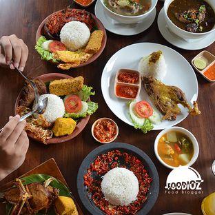 Foto 3 - Makanan di Pondok Suryo Begor oleh IG: FOODIOZ