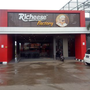 Foto review Richeese Factory oleh Tyara  3