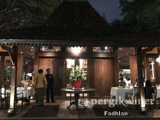 Foto 1 - Interior di Plataran Dharmawangsa oleh Muhammad Fadhlan (@jktfoodseeker)