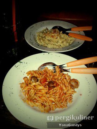 Foto 3 - Makanan di Warung Pasta oleh Yona Gandys • @duolemak