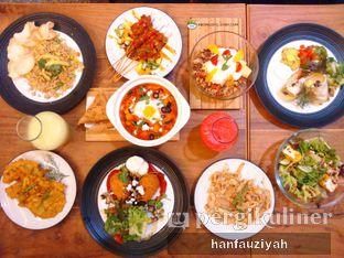 Foto 1 - Makanan di Kafe Hanara oleh Han Fauziyah
