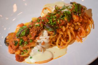 Foto review Gia Restaurant & Bar oleh IG: biteorbye (Nisa & Nadya)   3