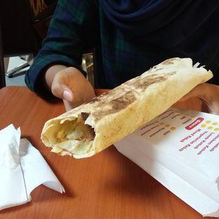 Foto 3 - Makanan di Doner Kebab oleh Andin | @meandfood_
