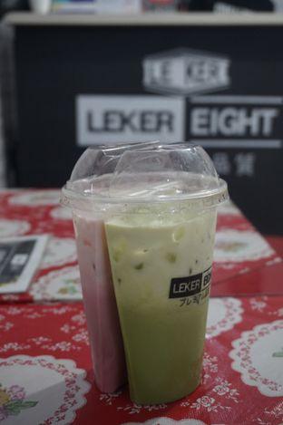 Foto review Leker Eight oleh yudistira ishak abrar 11