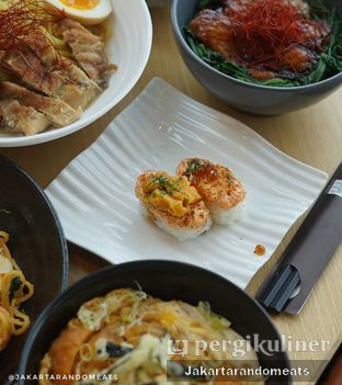 Foto review Sushi Tei oleh Jakartarandomeats 2
