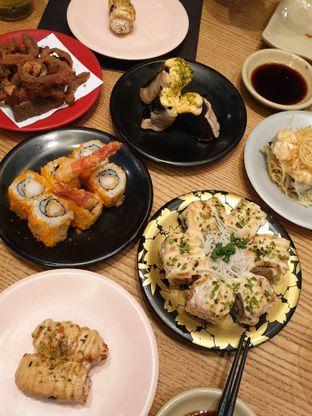 Foto 3 - Makanan di Sushi Tei oleh imanuel arnold