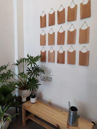 Foto 3 - Interior di Kopi Konnichiwa oleh Anne Yonathan