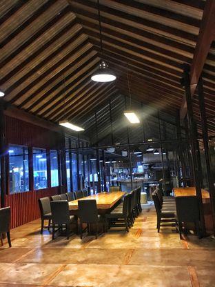 Foto 5 - Interior di Noah's Barn oleh Fadhlur Rohman